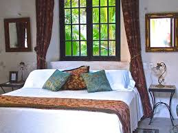 maison azul historic merida french colonial mansion with old