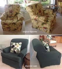 Armchair Slipcovers Chair Slipcovers The Slipcover Maker