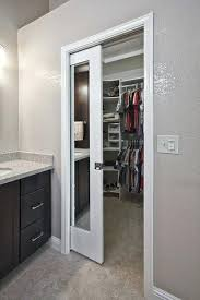 Swing Closet Doors Walk In Closet Door Swing Jiaxinliu Me