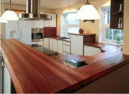 cuisine plan de travail bois massif plan de cuisine en bois best cuisine blanche plan de travail bois
