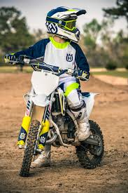 motocross bike security husqvarna unveils new motocross range for 2018 morebikes