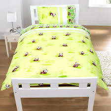 Toddler Duvet Tog Cot Bed Toddler Duvet Cover Set Dakota Panda House Of Decor