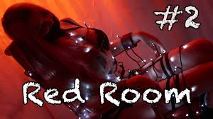 Red Room Red Room 2 Was Tied With The Torse And Youtube