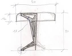 lamp concepts design done with cc andpartners by sean trainor at