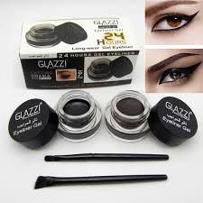 henna eye makeup eye makeup brushes 24 hours wear waterproof black brown color