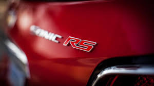 2013 chevrolet sonic rs drive review think of it as a warm hatch