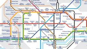 underground map free travel maps visitlondon