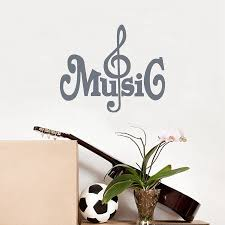 amazon hot selling free shipping beauty vinyl music musical notes amazon hot selling free shipping beauty vinyl music musical notes wall decor decal sticker art mural in wall stickers from home garden on aliexpress com