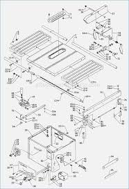 ridgid table saw r4513 parts ridgid table saw r4510 wiring diagram images wiring table and