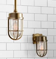 Brass Lighting Fixtures by Tolson Wall Sconce Wall Sconces Walls And Lights