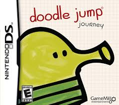 doodle jump free no doodle jump ds nintendo ds