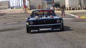 1965 Hoonigan Ford