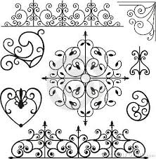 299 best wrought iron images on wrought iron