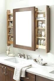 bathroom mirror cabinet ideas unique medicine cabinet ideas medicine cabinets inspiration