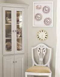 Small White Corner Cabinet by Our Built In China Cabinet For The Home Pinterest China