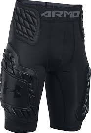 Under Armour Kids Clothes Under Armour Youth Gameday Armour Padded Girdle U0027s Sporting