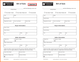 business receipt templates bill of sale form banking resume