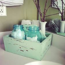 Mint Green Bathroom by 15 Shabby Chic Bathroom Ideas Transforming Your Space From Simple