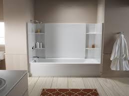 square bathtubs sterling tub shower combo home depot tub shower