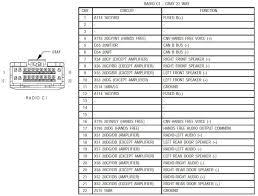pioneer deh car stero installation wiring harness color code 1900