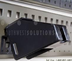Mobile Phone Storage Cabinet Taser Cabinet Bracket System Electroshock Weapon Storage
