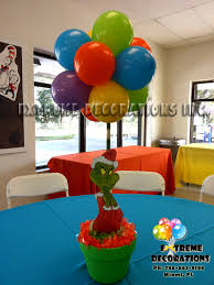 dr seuss balloons dr seuss balloons dr seuss balloon table centerpiece topiary