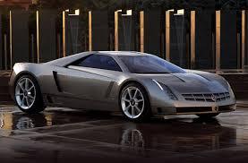2011 cadillac xlr cadillac considering mid engine halo car autoguide com