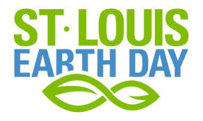 history st louis earth day