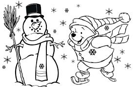 free coloring pages com christmas glum me