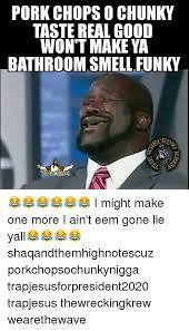 Pork Chop Meme - search pork chop memes on sizzle