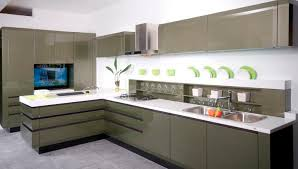kitchen cabinets with handles interesting no handle kitchen doors gallery ideas house design