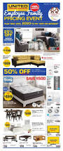 united furniture warehouse canada flyers united furniture warehouse flyer february 17 to 20