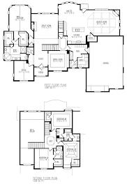 Custom Home Builders Floor Plans Shorewood Home U2014 First Floor Master Floorplan U2014 Victory Homes Of