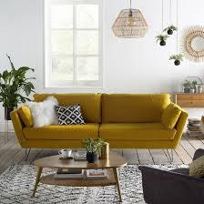 canapé design soldes canapé design 10 canapés à shopper pendant les soldes une