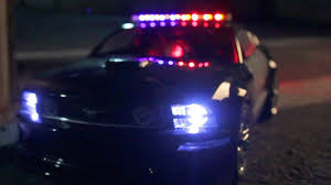 remote control car lights new led police lights awesome rc car youtube