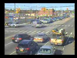 red light ticket nassau getting a red light ticket turning left on green youtube