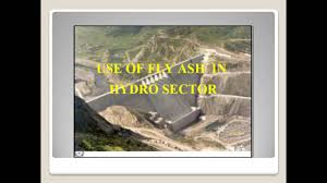 importance of fly ash in civil engineering construction by sityog