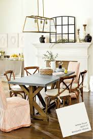 Benjamin Moore Dining Room Colors 94 Best The Right White Images On Pinterest Ballard Designs