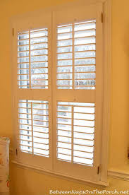 3 Day Blinds Repair How To Tighten Or Repair Loose Louvers On Interior Plantation Shutters
