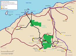 Rio On World Map Rio Tinto Setzt Zum Eisenerztransport In Australien Auf Fahrerlose