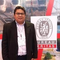 bureau veritas indonesia deddy gustian business development manager pt bureau veritas