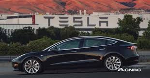 here are 5 alternatives to tesla u0027s model 3 electric car