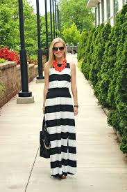 light blue and white striped maxi dress life with emily page 228 of 238 nc based life style blog