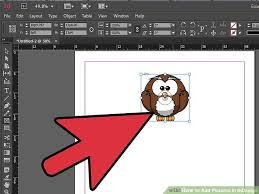 in design how to add pictures in indesign 6 steps with pictures wikihow