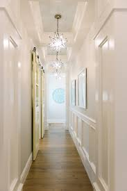 Meaning Of Wainscoting House Of Turquoise Dream Home Tour Day Five Love This Hall With