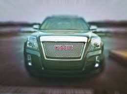 2013 gmc terrain denali review an expensive terrain is an