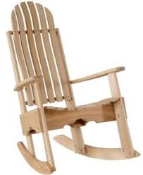 Free Plans For Outdoor Wooden Chairs by Craftsman Rocking Chair Plans Furniture Plans And Projects