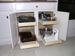 Kitchen Cabinet Rolling Shelves Rolling Shelves For Kitchen Cabinet Organization Rolling Shelf
