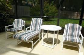 Pvc Outdoor Patio Furniture Pvc Patio Furniture Internetunblock Us Internetunblock Us