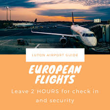 bureau de change open sunday luton airport facilities and terminal info luton airport guide
